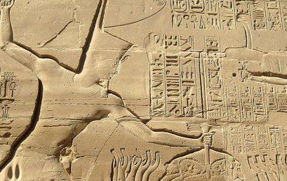 2.10. Osvajanja i pad Egipatskog carstva