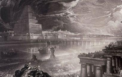 5.7. Isaijino proročanstvo o uništenju