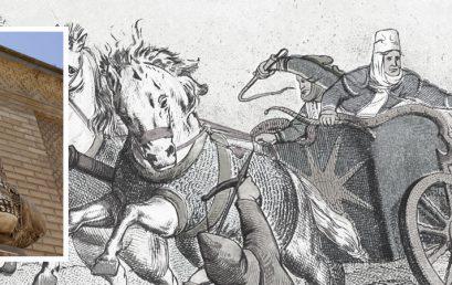7.2. Medo-Persijska imperija Kira II Velikog