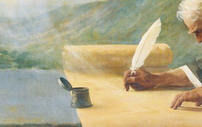 7.3. Kir ispunjava proroštvo